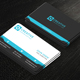 Coorporate Business Card