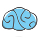 Brain Cloud Logo
