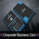 Corporate Business Card Vol 9
