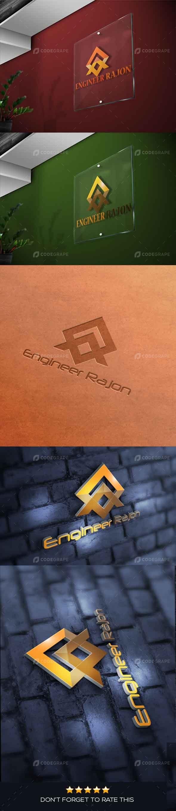 Engineer Logo