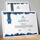 Multipurpose Certificate