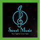Sweet Music Logo