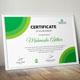 Corporate Certificate