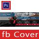 Corporate Facebook Timeline Cover