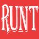 RUNT - Professional Portfolio HTML5 Template