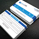 Medical Appointment Business Card