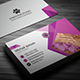 Beauty & Spa Business Card