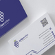 Professional Business Card Template Vol 01