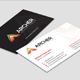 Business Card Mock-up vol-1