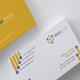 Professional Business Card Template Vol 02