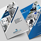 Multipurpose Bi-fold Brochure Vol-02