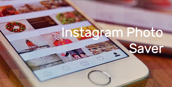 Gramtool - Simple Instagram Photo Downloader