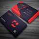 Corporate Business Card vol-01