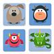 Memory Challenge Game with Admob & Startapp