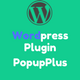 PopupPlus for WordPress plugin