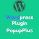 PopupPlus for WordPress plugin