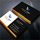 Corporate Business Card - 01