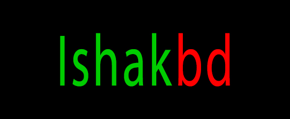 Ishakbd