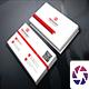 Corporate Business Card Vol 17