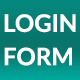 Attractive Login Form Collection