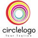 Circle Logo Template