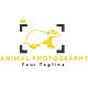 Animal Photography Logo Template