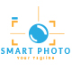 Smart Photo Logo Template
