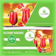 Juice Discount Voucher