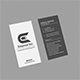 IT Service Provider Business Card
