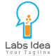 Labs Idea Logo Template