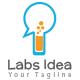 Labs Idea Logo Template