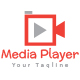 Media Player Logo Template