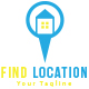 Find Location Logo Templates