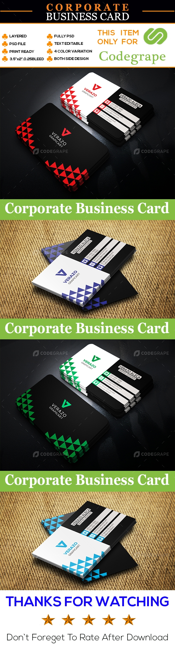 Corporate Business Card.6