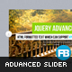 jQuery Advanced Slider