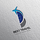 Best Travel Logo