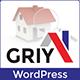 Griya - Real Estate WordPress Theme