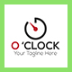 O'Clock Logo