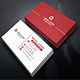 Modren Business Card