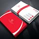Creative Business Card Vol - 9