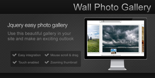 Wall Photo Gallery