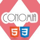 Conomia-HTML5 Coming Soon Template