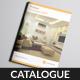 Catalog Brochure