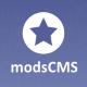 ModsCMS - Game Mods Script