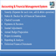 Accounting & Financial Management System
