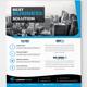 Corporate Business Flyer V1