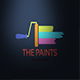 The Paint Logo