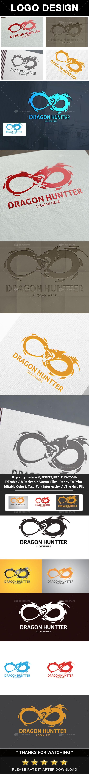 Dragon Hunter Logo