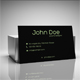 Modern Business Card v3