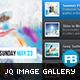 jQuery Sliding Image Gallery v2